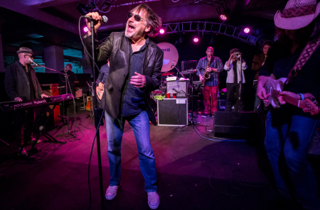 Southside Johnny & The Asbury Jukes